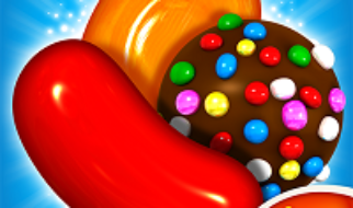 Candy Crush Saga for PC Windows 7 8 10 Mac Free Download