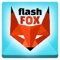 FlashFox for PC Windows 10 Mac Download