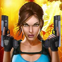 Lara Croft Relic Run for PC Windows Mac Free Download