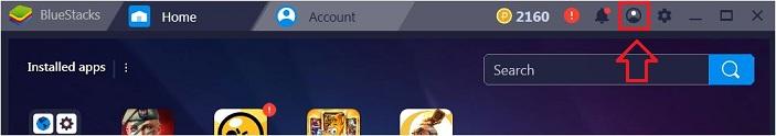 Open My Account