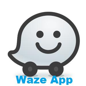 Waze APK logo