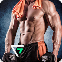 Fitvate Gym Workout Trainer App