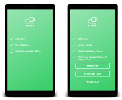 YPlugin App Features