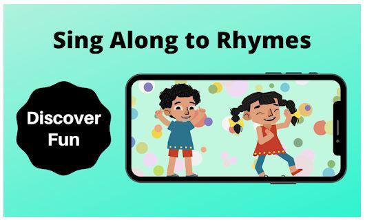 Kutuki Kids Learning App Features