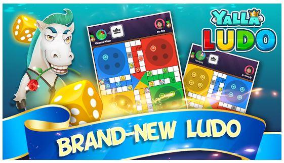 Yalla Ludo App Features