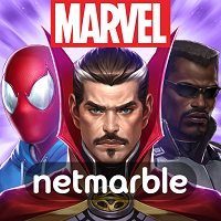 MARVEL Future Fight App Download for Android iOS